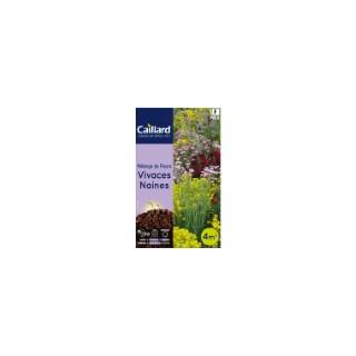 Mélange de fleurs vivaces naines en sachet 263127