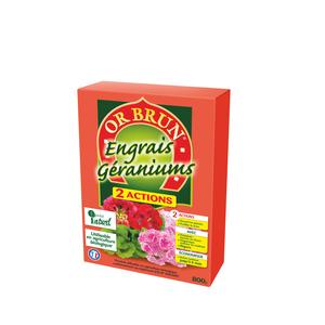 Engrais 2A géraniums 800 g