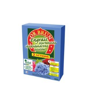 Engrais 2A hortensias 800 g