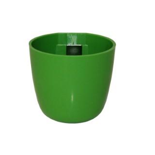 Pot aimanté KalaMitica Basic Line boule vert emeraude