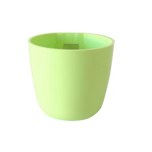 Pot aimanté KalaMitica Basic Line boule vert lime