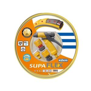 Batterie supaflex equipée 15-20 m