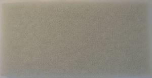 Tapis de filtration japonais blanc extra