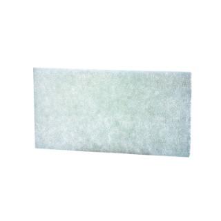 Tapis de filtration japonais blanc extra 274318
