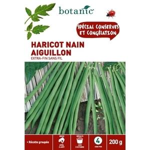 Haricot Nain Aiguillon Extra-Fin sans Fil 200 gr 276312