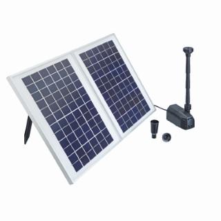 Fontaine solaire Pondo Solar 1600 276441