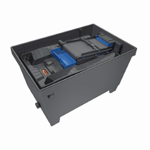 Filtre gravitaire  BioTec Screenmatic² 120000