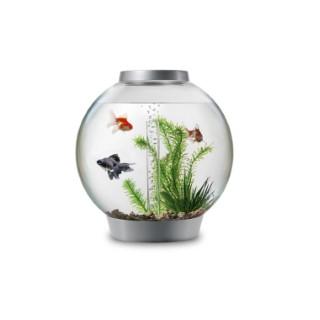 Aquarium BiOrb 30 L silver moonlight LED 277146