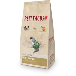 Pâtée Haute Protéine 1 Kg