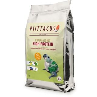 Pâtée Haute Protéine 5 kg