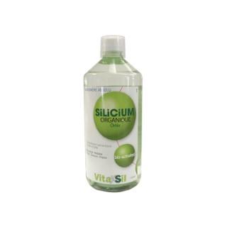 Silicium organique buvable 1 l VITASIL