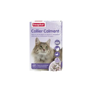Collier calmant pour chat 279772