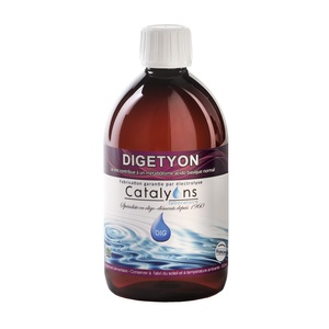 Digetyon en flacon de 500 ml 279808