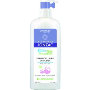 Eau nettoyante micellaire douceur Eau Thermale Jonzac 500 ml