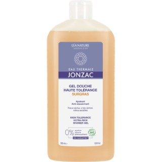 Gel douche Nutritive Eau Thermale Jonzac 500 ml