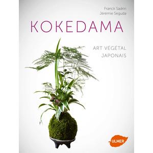 Kokedama. Art Végétal Japonais144 pages Éditions Eugen ULMER 282520