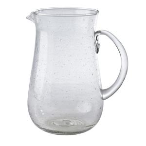 Pot à eau bullé grand modèle