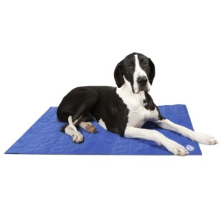 Scruffs Self-Cooling Mat (XL).120 x 75cm