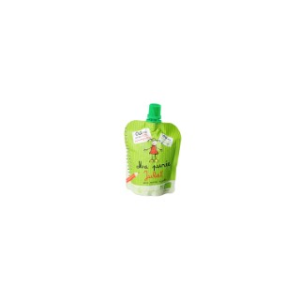 Gourde Purée de pomme – 90 gr 290617