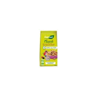 Muesli au sarrasin et fruits rouges sans gluten bio 300 g 292722