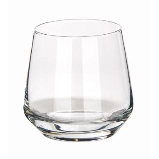 Verres à eau transparents 33 cl x 6 297950