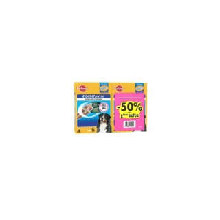 Lot Dentastix grands chiens 2nd à 50% 298926