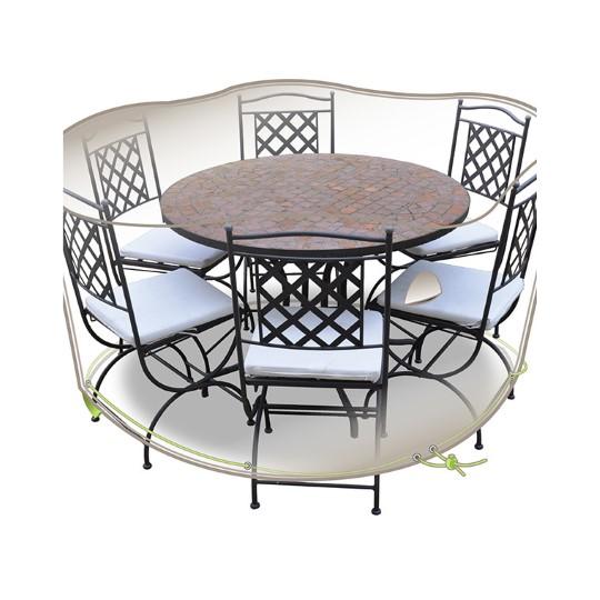 Accessoires mobilier de jardin mobilier de jardin et - Botanic meubles de jardin ...