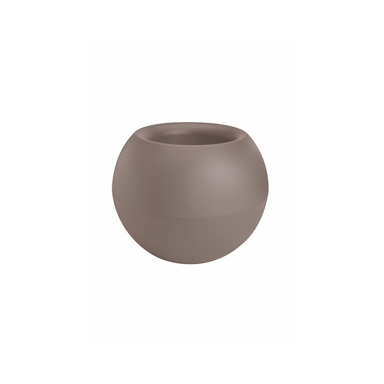Pure Ball D.51 cm x h41 cm taupe