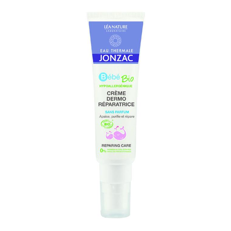 Crème dermo-réparatrice Eau Thermale Jonzac 40 ml