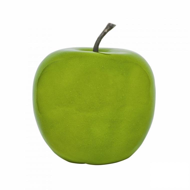 Pomme verte brillante Ø 8cm 213512