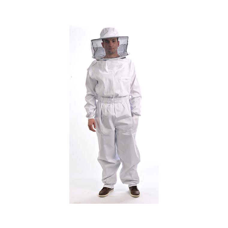 Combinaison apiculture M 41x41x3 214766