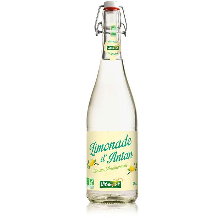 Limonade d'antan bio Vitamont® dont 33% offert 217360