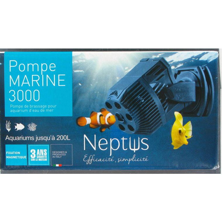 Pompe NEPTUS Marine 3000 219937