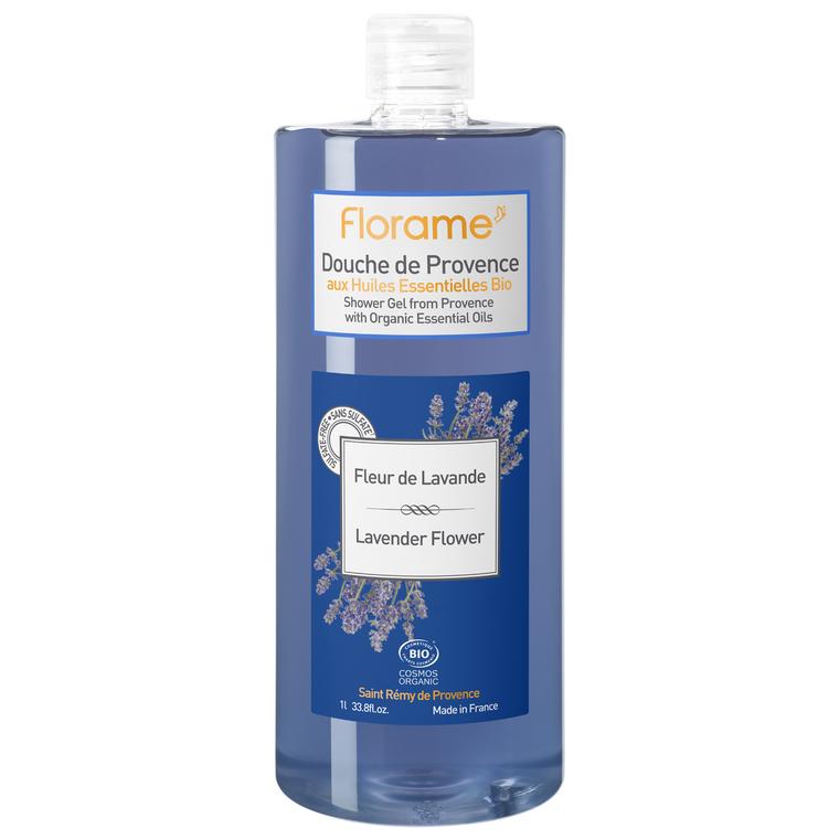 Gel douche de Provence Fleur de Lavande 500 ml 223240