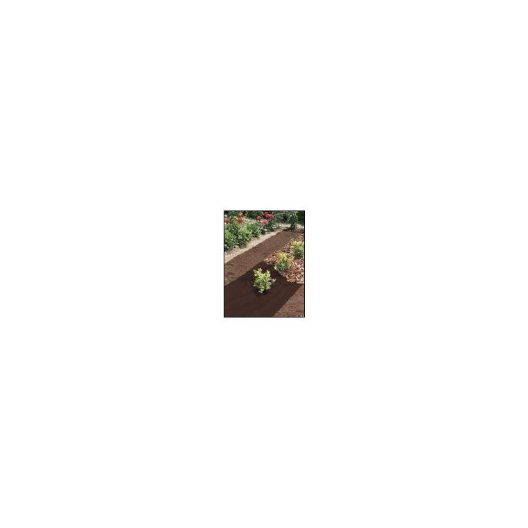 Feutre de paillage Geotex coloris marron 1,60x5 m 226963