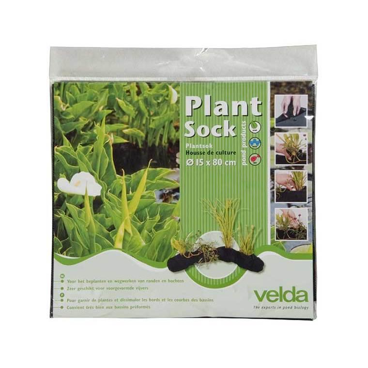 Panier à plantes aquatiques Plant Sock 15 X 80 Cm 232686