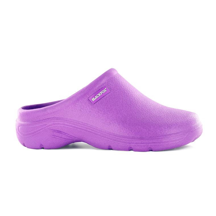 Sabots colors violet en EVA pointure 36 233403