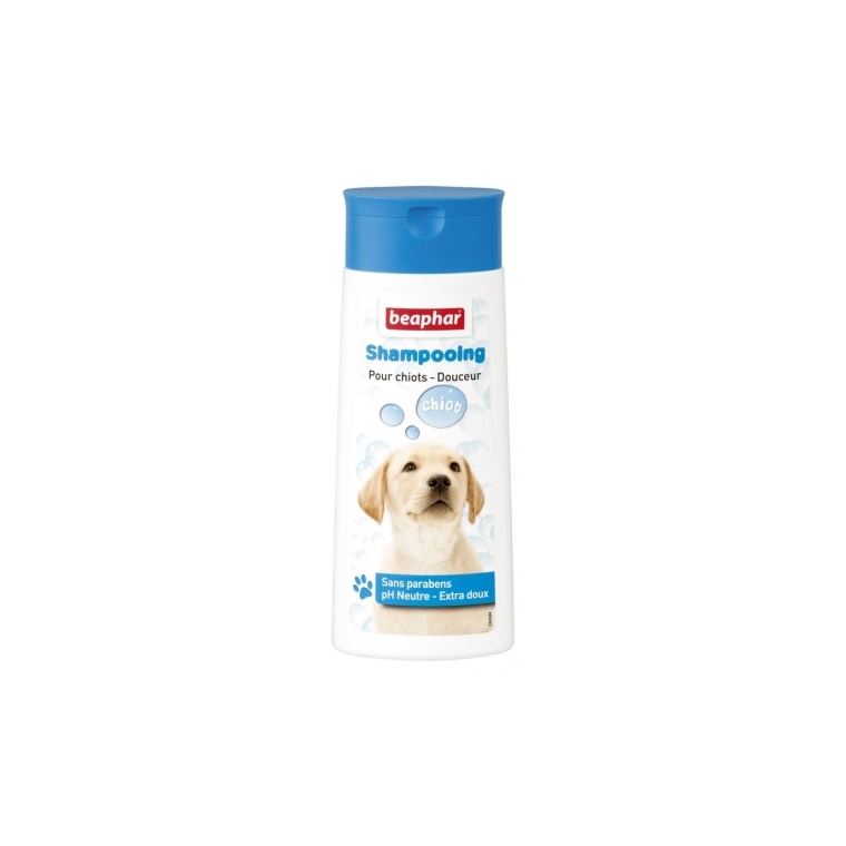 Shampoing doux pour chiots Beaphar - 250 ml 233959