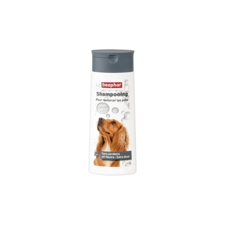 Shampoing Bulles Anti-Chute de Poils pour chien 250 ml 233965