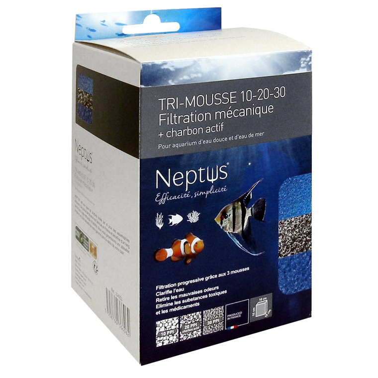Tri-mousse Neptus 234253
