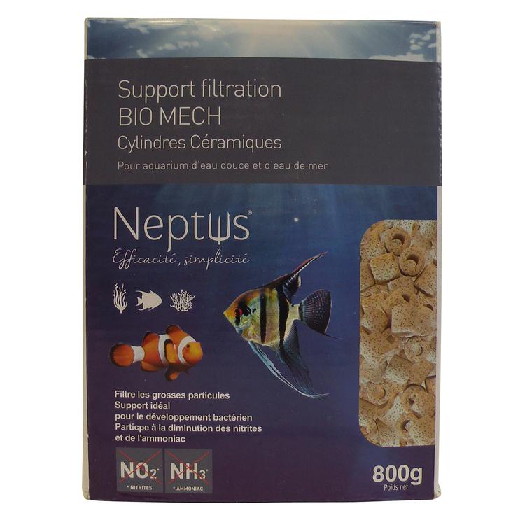 Support de filtration biologique et mecanique Neptus 234257