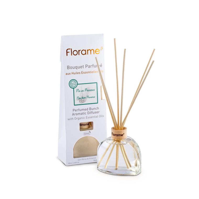Bouquet parfumé Pin en Provence 80 ml 234289