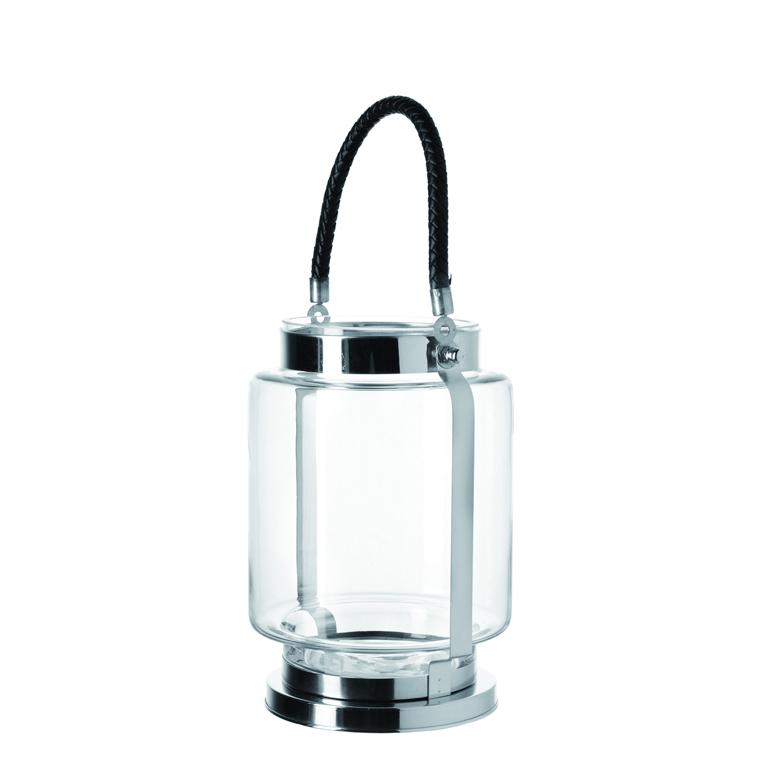 Lanterne 22cm Taorina 234979