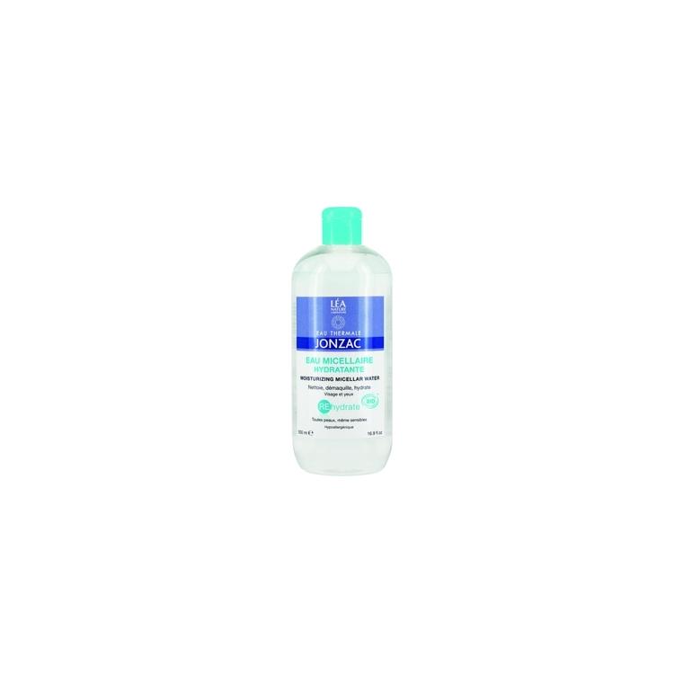 Eau micellaire hydratante Eau Thermale Jonzac 500 ml 245768