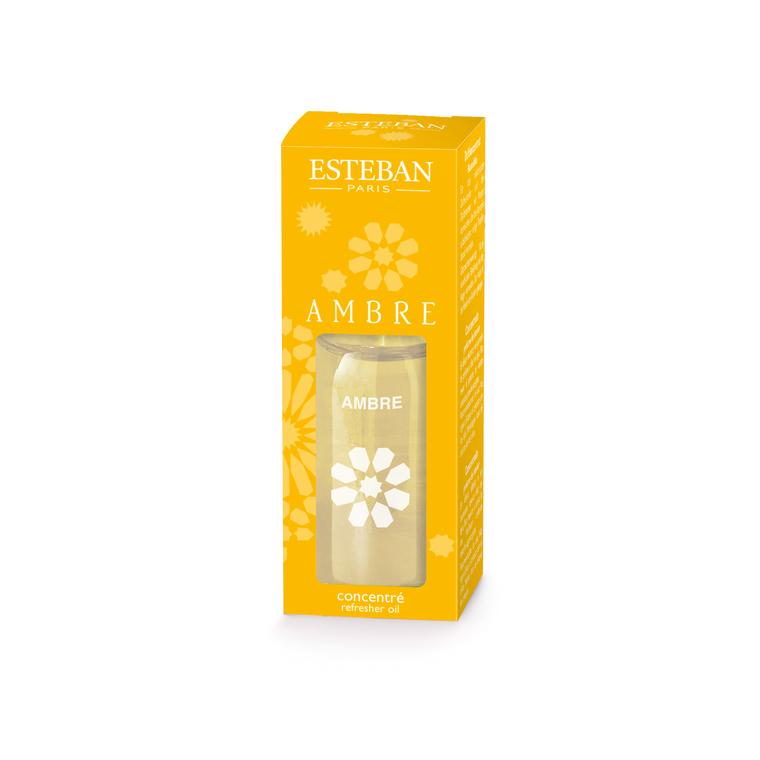 Concentré de Parfum au Néroli Esteban - 15 ml 205015