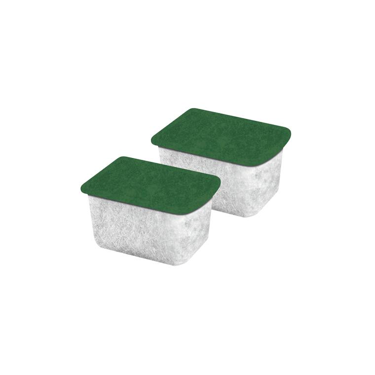 Cartouche Bio-Bact S x 2 256372