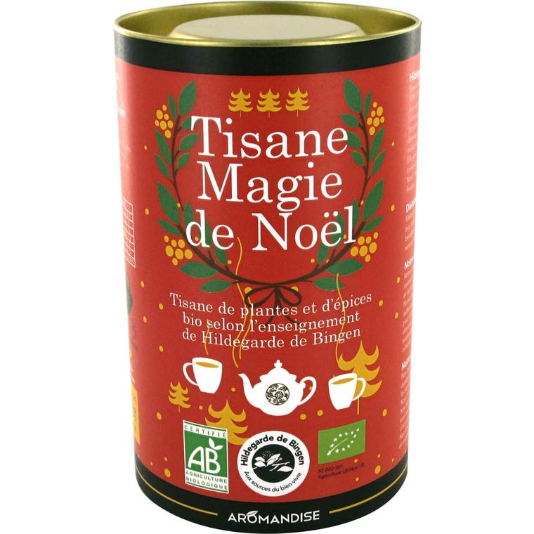 Tisane Magie de Noël - 60 g 257582
