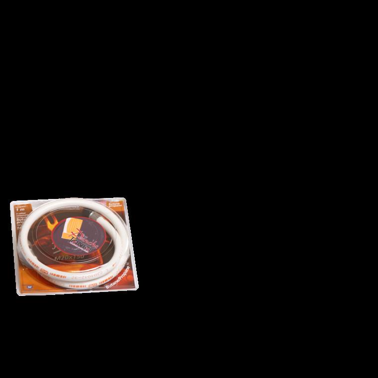 Flexible pour barbecue au gaz 1m 257760