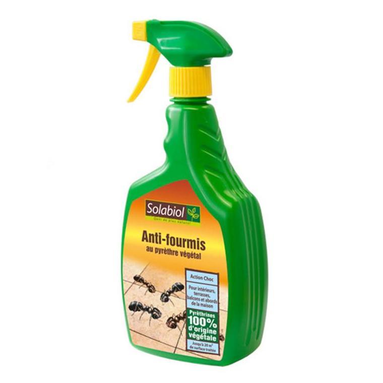 Anti-fourmis 1 L 259263