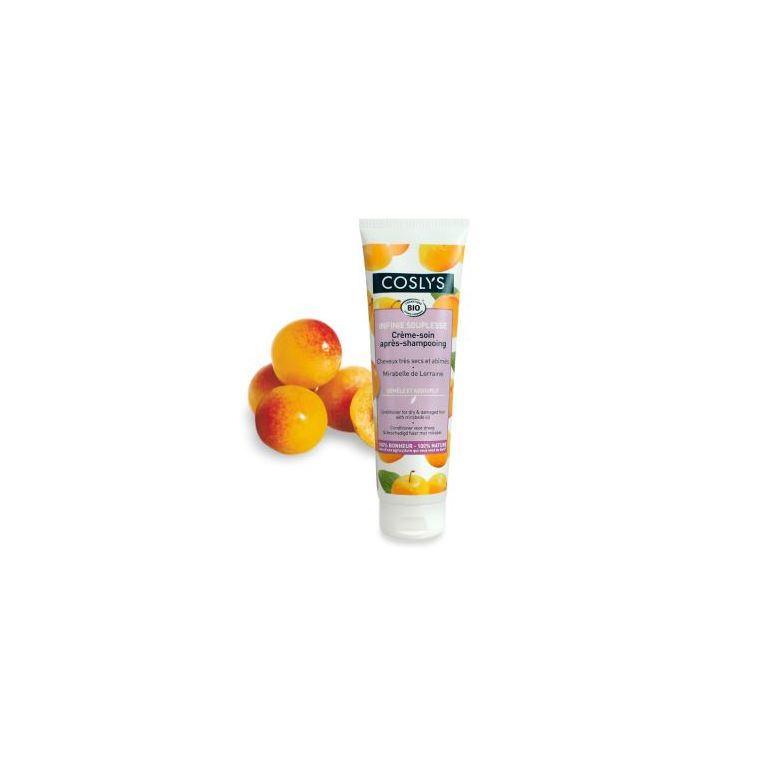 Après-shampoing cheveux secs & abimés bio - 250 ml 259535